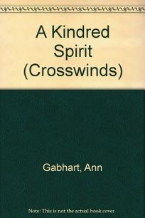 Crosswinds #13: A Kindred Spirit