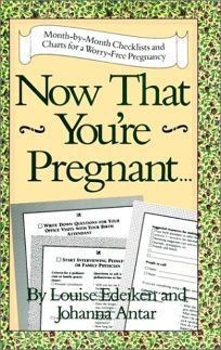 Now That Youre Pregnant