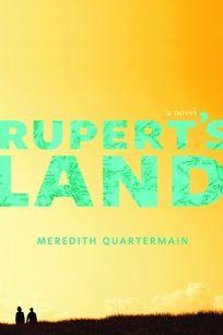 Ruperts Land