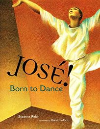 Jose! Born to Dance: The Story of Jose Limon