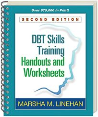 Dbtr Skills Training Handouts and Worksheets
