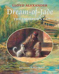 Dream-of-Jade: The Emperors Cat