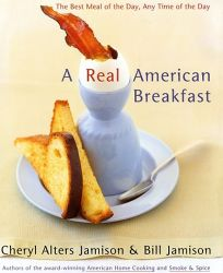 A REAL AMERICAN BREAKFAST: The Best Meal of the Day