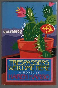Trespassers Welcome
