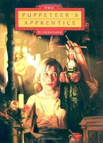 THE PUPPETEERS APPRENTICE