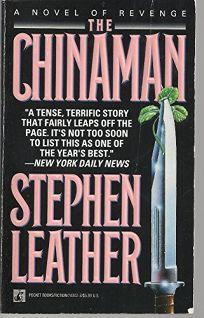 Chinaman: Chinaman