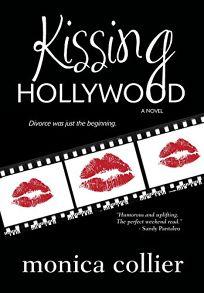 Kissing Hollywood
