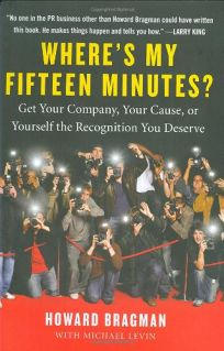 Wheres My Fifteen Minutes: Get Your Company