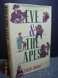 Eve and the Apes