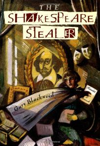 The shakespeare stealer book report