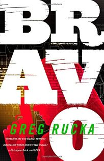 Bravo: A Jad Bell Novel