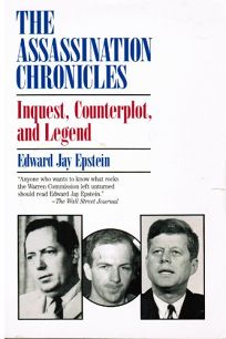 Assassination Chronicles: Inquest