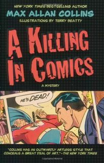 A Killing in Comics