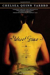 States of Grace: A Novel of Saint-Germain