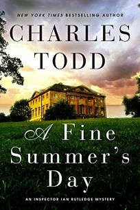 A Fine Summers Day: An Inspector Ian Rutledge Mystery