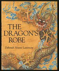 Dragons Robe