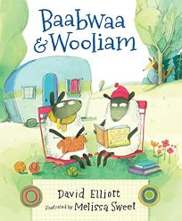 Baabwaa & Wooliam: A Tale of Literacy