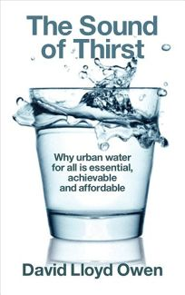 The Sound of Thirst: Why Urban Water for All is Essential