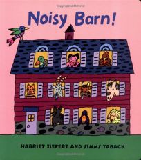 Noisy Barn!