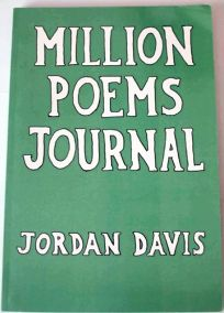 MILLION POEMS JOURNAL