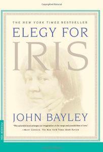 Elegy for Iris