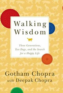 Walking Wisdom: Three Generations