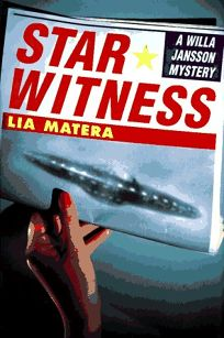 Star Witness: A Willa Jansson Mystery