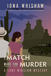 A Match Made for Murder: A Lane Winslow Mystery