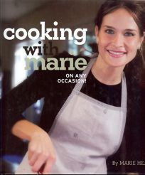 Cooking with Marie: On Any Occasion!