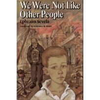 We Were Not Like Other People