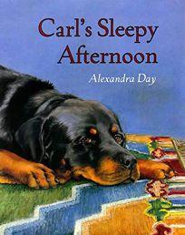 Carls Sleepy Afternoon