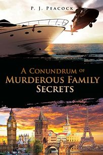 A Conundrum of Murderous Family Secrets