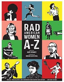 Rad American Women A–Z: Rebels