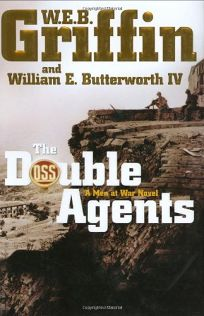 The Double Agents: A Men at War Novel