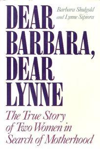 Dear Barbara