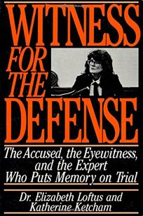 Witness for the Defense: The Accused