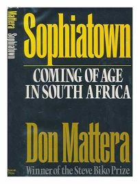 Sophiatown: Coming of Age in South Africa