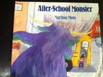 After-School Monster