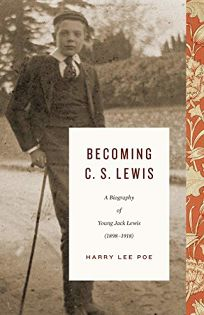Becoming C.S. Lewis