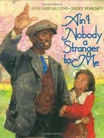 Aint Nobody a Stranger to Me