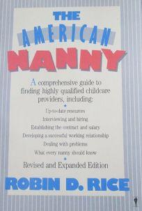 The American Nanny