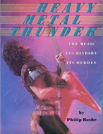 Heavy Metal Thunder: The Music