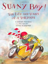 Sunny Boy! The Life and Times of a Tortoise