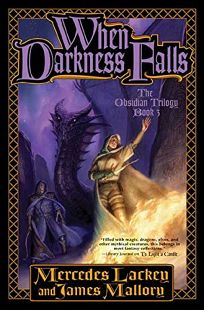 When Darkness Falls: The Obsidian Trilogy