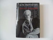 G.M. Trevelyan: A Life in History