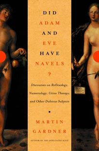 Did Adam and Eve Have Navels?: Discourses on Reflexology