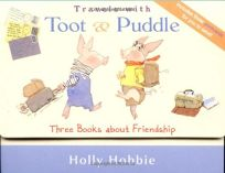 Travel with Toot and Puddle [With Postcards]