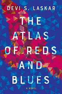 The Atlas of Red and Blues