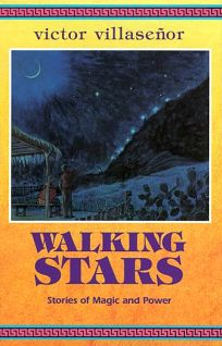 children s book review walking stars stories of magic and power  walking stars stories of magic and power buy this book
