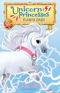 Unicorn Princesses 2: Flashs Dash